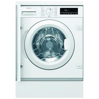 Neff W544BX1GB Built In Washing Machine Capacity 8Kg