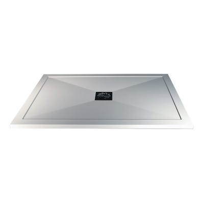 Reflexion 25mm Ultra-Slim 1200mm x 900mm Rectangular Tray & Waste