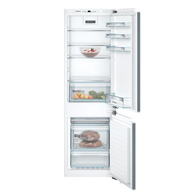 Bosch KIN86VFF0G Serie 4 Integrated 60/40 Fridge Freezer
