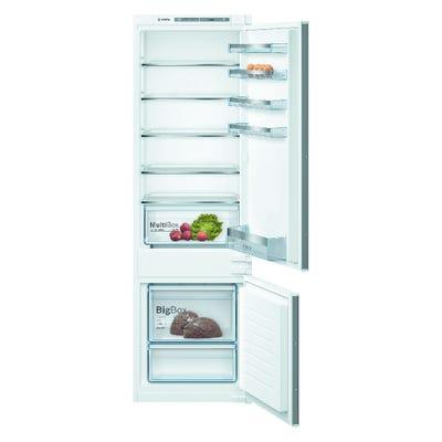 Bosch KIV87VSF0G Serie 4 Integrated 70/30 Fridge Freezer