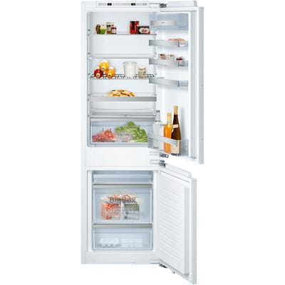 Neff KI6863FE0G N70 Built In Fridge Freezer 60/40
