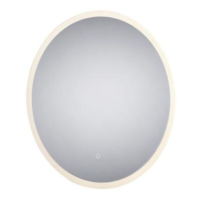 Sensio Como 600 Round Illuminated Led Mirror