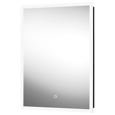 Sensio Eclipse Recessed Bathroom Mirror Cabinet