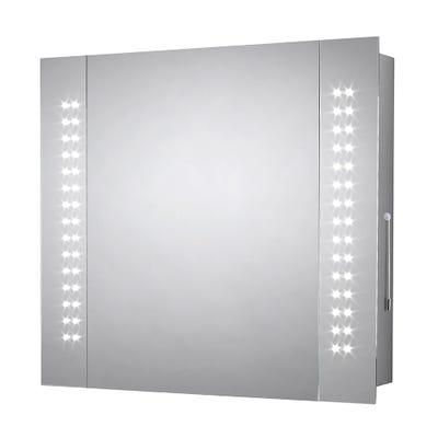 Sensio Finlay Led Mirror Cabinet