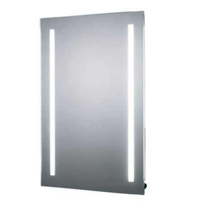 Sensio Gina Battery Operated Diffused Led Mirror