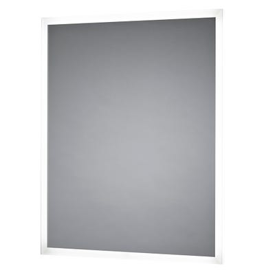 Sensio Glimmer 600 Dimmable Led Mirror