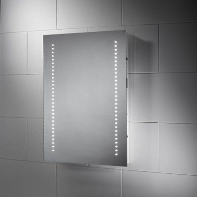 Sensio Kai-Slimline Led Mirror