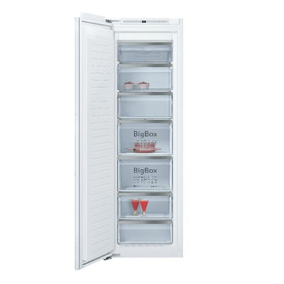 Neff GI7815CE0G N90 Built In Single Door Freezer