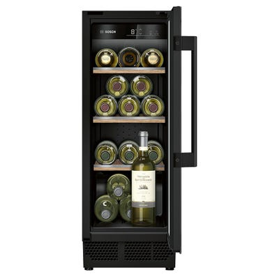 Bosch KUW20VHF0G Serie 6 30cm Wine Cooler
