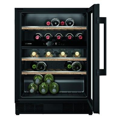 Bosch KUW21AHG0G Serie 6 60cm Wine Cooler