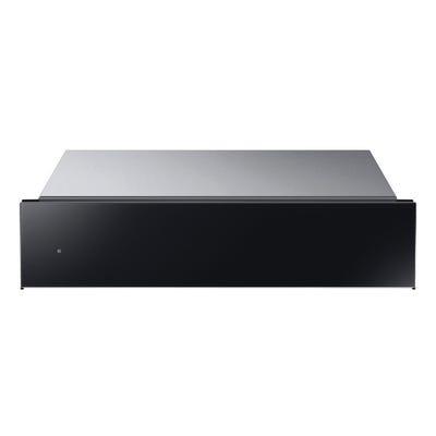 Samsung Infinite NL20T8100WK/UR 14cm Warming Drawer - Onyx Black