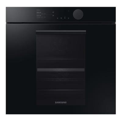 Samsung Infinite NV75T8549RK/EU Dual Cook Oven - Onyx Black