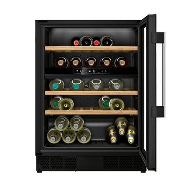 Neff N70 KU9213HG0G 60cm Wine Cooler
