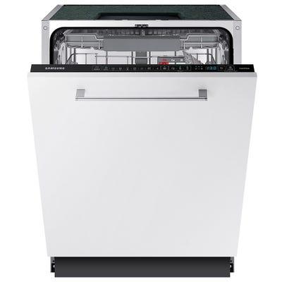 Samsung DW60A8060BB/EU 60cm Fully Integrated Dishwasher