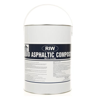 RIW Liquid Asphalt Composition 5L