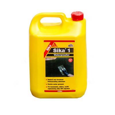 Sika 1 Waterproofer 25L