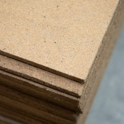 12mm Fibreboard Sheet 2200mm x 1220mm