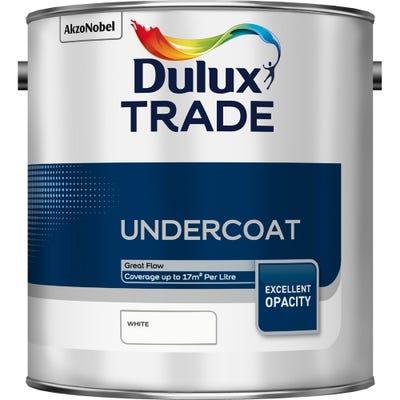 Dulux Trade Undercoat White