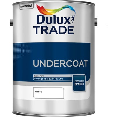 Dulux Trade Undercoat White