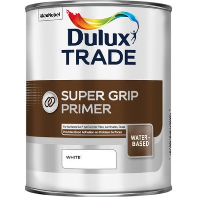 Dulux Trade Super Grip Primer White 1L