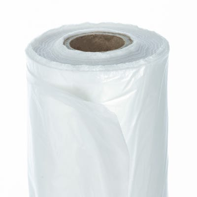 ProDec Advance Polythene Dust Sheet 50m x 2m Roll