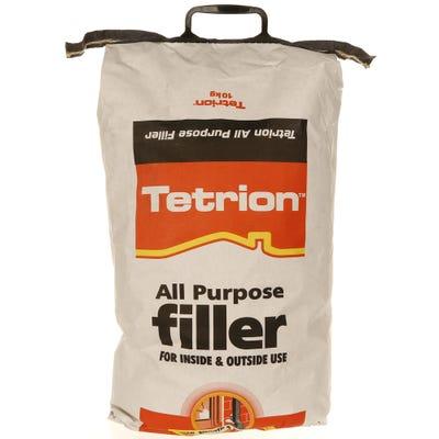 Tetrion All Purpose Powder Filler