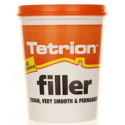 Tetrion All Purpose Ready Mixed Filler