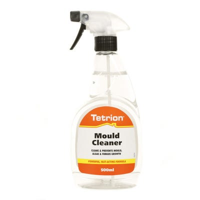 Tetrion Mould and Mildew Remover Spray 500ml