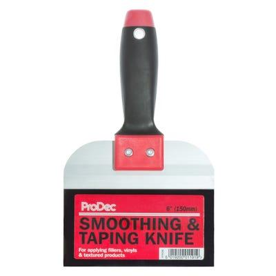 ProDec Smoothing & Taping Knife