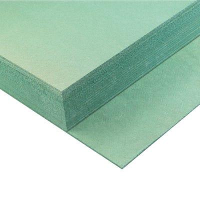 Fibreboard 7mm Underlay 9.6m²