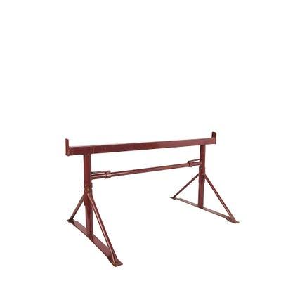 Adjustable Steel Trestle (No 1) 0.50m - 0.64m
