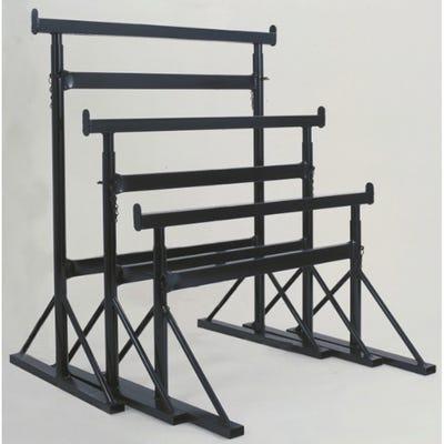 Adjustable Steel Trestle (No 2) 0.71m - 1.18m