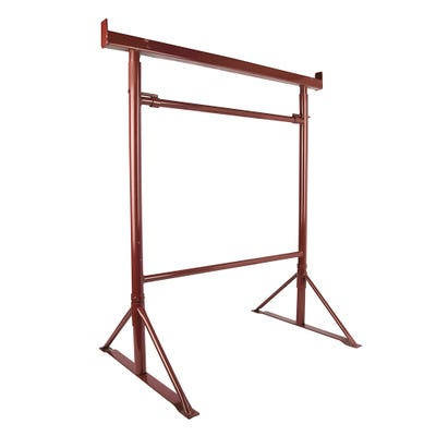 Adjustable Steel Trestle (No 3) 1.05m - 1.67m