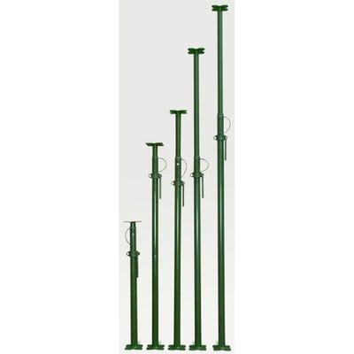Acrow Prop Size 3 (2.59m - 3.96m)