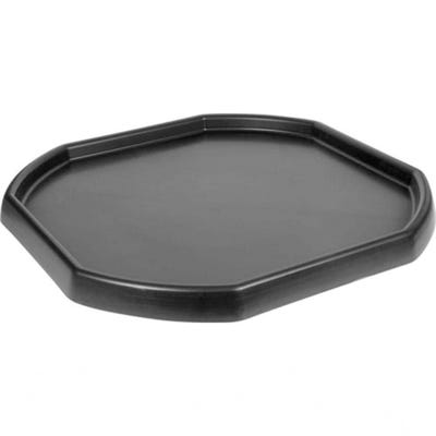 Mixing Tray Black 900mm