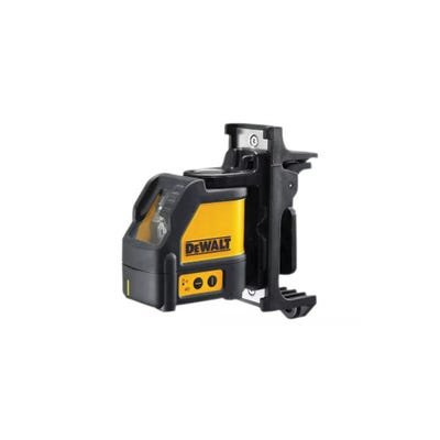 Dewalt DW088K Self-Levelling Line Laser (Horizontal & Vertical) With Pulse Mode