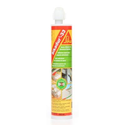 Sika Sikadur 33 Adhesive 250ml