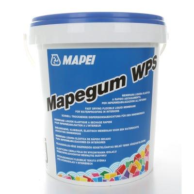 Mapei Mapegum WPS Liquid Membrane 25Kg