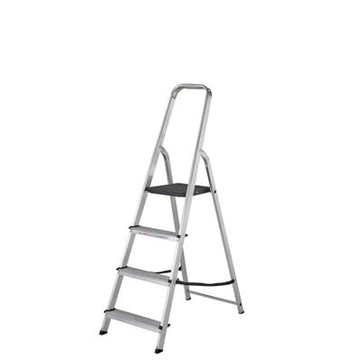 Youngman Atlas 4 Tread Step Ladder