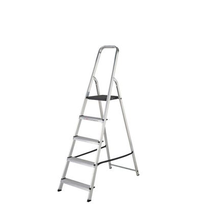 Youngman Atlas 5 Tread Step Ladder