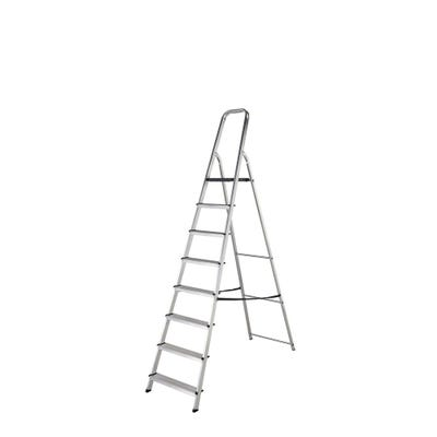 Youngman Atlas 8 Tread Step Ladder