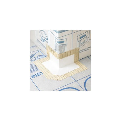 External Corner For Homelux Waterproofing System