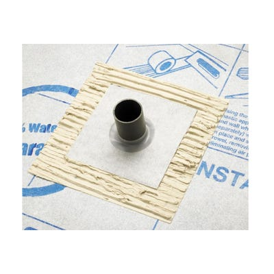 Flexi Collar For Homelux Waterproofing System