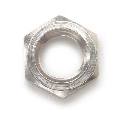 Conduit Locknut White 20mm