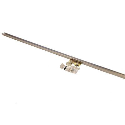 Silent Sliding Door Kit 1500mm (Senator Kit) 30kg max