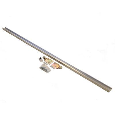 Sliding Wardrobe Door Kit 1200mm (Single Top) 45kg max
