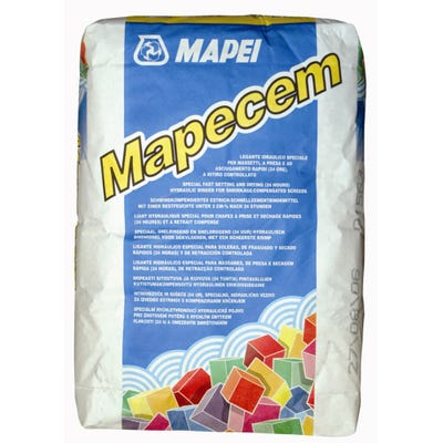 Mapei Mapecem Fast Setting Screed 20Kg
