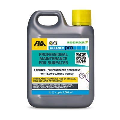 Fila Cleaner Pro Professional Maintenance 1L