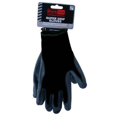 Blackrock Nitrile Super Grip Gloves L/XL
