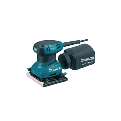 Makita BO4556 Finishing Palm Sander 240V